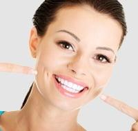 teeth Ebony whitening ivory